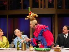 Jon van Eerd neemt risico met musical in Broadway-sfeer: 'Onze spaarcenten gaan altijd in ons werk'