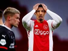 Haller openhartig over blunder Ajax: 'Ook voor de club is het geen makkelijke situatie'