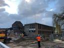 De Schellensfabriek aan de Vestdijk-Bleekstraat in Eindhoven; hier wil Wooninc./Stayinc. onder meer middeldure huurwoningen bouwen.