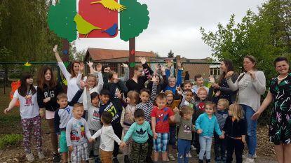 De Vinkjes zoekt 50 leerlingen