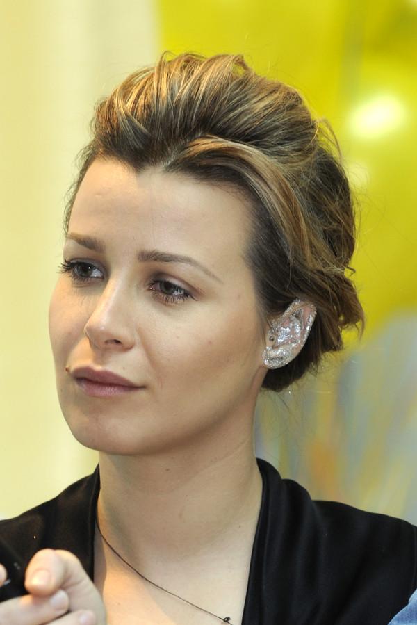 Victoria Koblenko.