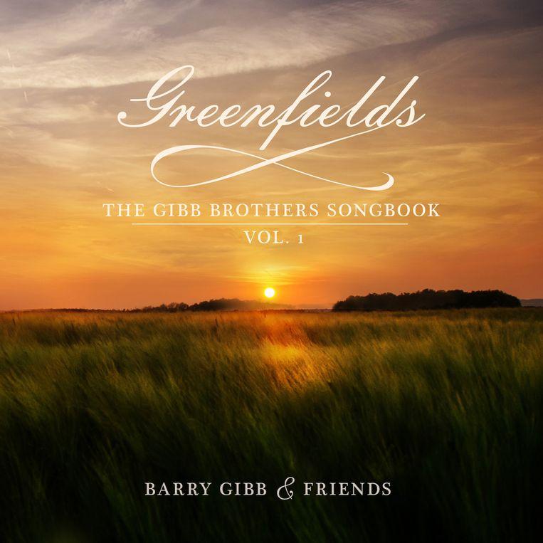 Greenfields van Barry Gibb & Friends. Beeld