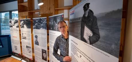'Waanzinnig onderzoek' naar vliegtuigcrash in 1944 bij Kampen leidt tot vertelvoorstelling