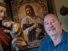 Frans bezoekt elke week zijn Tielse Maatje: 'Ik help haar drempels over te stappen'