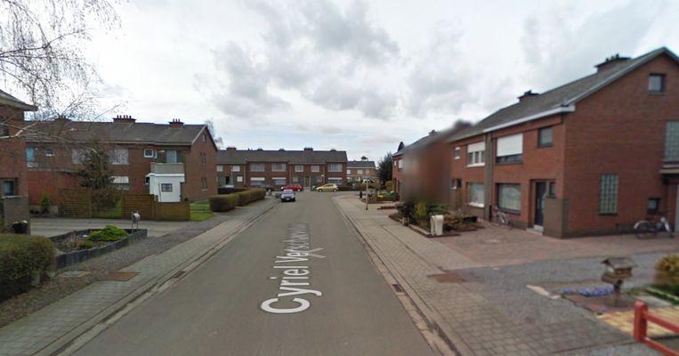 Mogelijk krijgt de Cyriel Verschaevelaan in Kapelle-op-den-Bos in de toekomst een nieuwe naam.