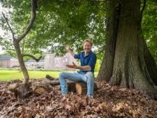 Drama in de tuin van Huize Almelo: bloedig stuk van Shakespeare zorgt voor bijzondere primeur