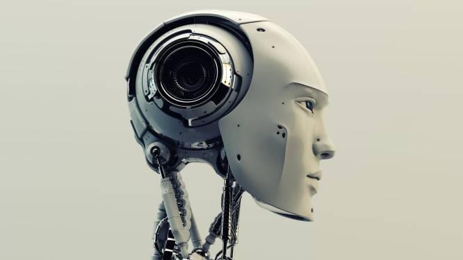 Artificiële Intelligentie: voormalig Google-ingenieur ontwerpt AI-godsbeeld