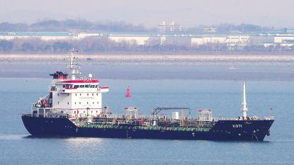 VN zetten tientallen schepen en rederijen op zwarte lijst voor betrokkenheid bij Noord-Koreaanse smokkeloperatie