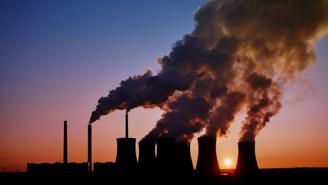 Slechts 4 van de 10 grootste vervuilers hebben ambitieuze klimaatplannen
