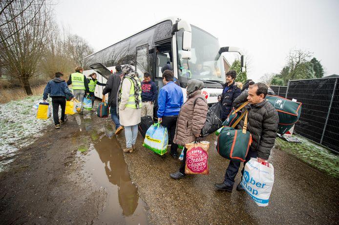 Hellendoorn heeft momenteel geen locaties beschikbaar voor de tijdelijke opvang van vluchtelingen uit Afghanistan.