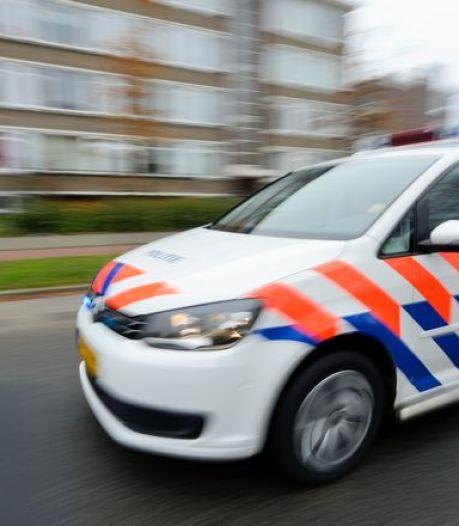 Politie doet onderzoek naar vluchtelingen die uit vrachtwagen stapten op A27