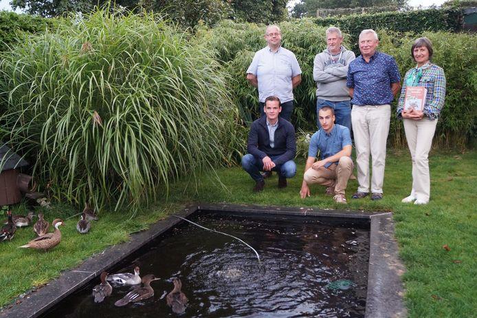 Vogelruilbeurs Aviornis verhuist naar Roeselare