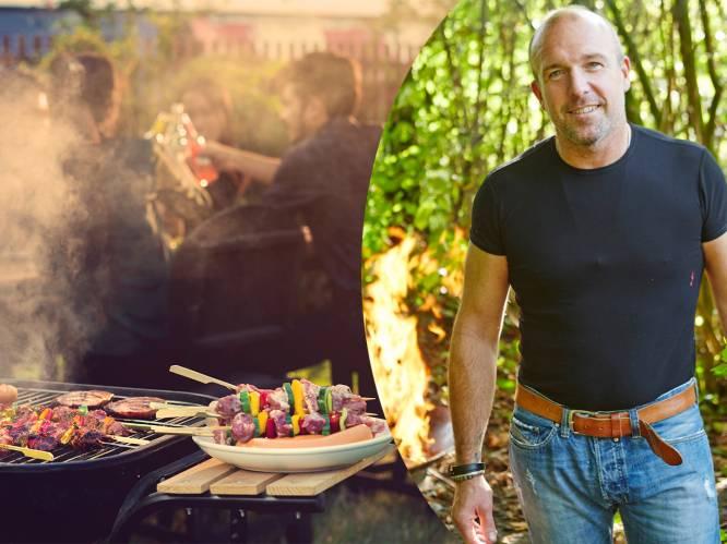 Van plan om te barbecueën dit weekend? Grillmaster Peter De Clercq legt uit welk toestel de beste smaak verzekert