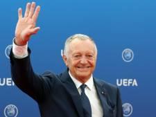 Le Conseil d'État français tranchera lundi ou mardi sur la reprise ou non de la Ligue 1
