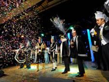 Hervelds carnaval gaat pronken in protestants Zetten