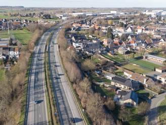 """Groen wil geluidsschermen langs de N60 in Oudenaarde: """"Doortrekking in Ronse zal gewestweg almaar drukker maken"""""""