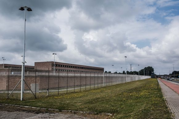 De Brugse gevangenis.