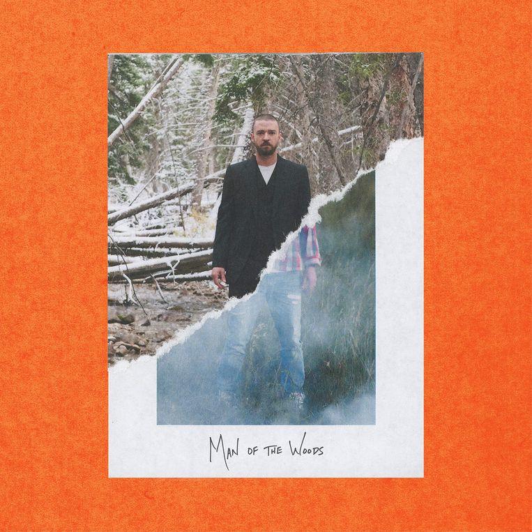 Man Of The Woods - Justin Timberlake Beeld rv