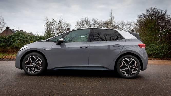 'Maken banden van elektrische auto's minder geluid?'