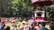 IN BEELD. 'Park op Stelten' deed verbazen, ontroeren en lachen