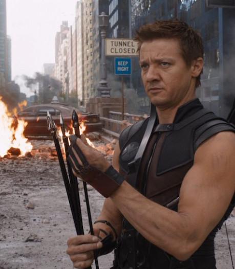 'Avengers-ster stopte pistool in zijn mond en dreigde zichzelf en ex-vrouw te doden'