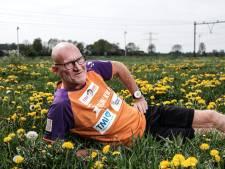 Sportman Gerard (66) uit Duiven wil ouderen helpen met sporten: 'Ze weten niet waar ze moeten beginnen'