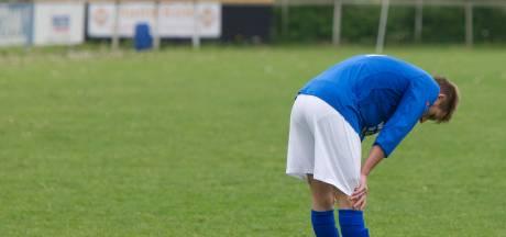 Helios uit Deventer, Hasselts Fanfare en JTL uit Lelystad grijpen naast titel Club van het jaar