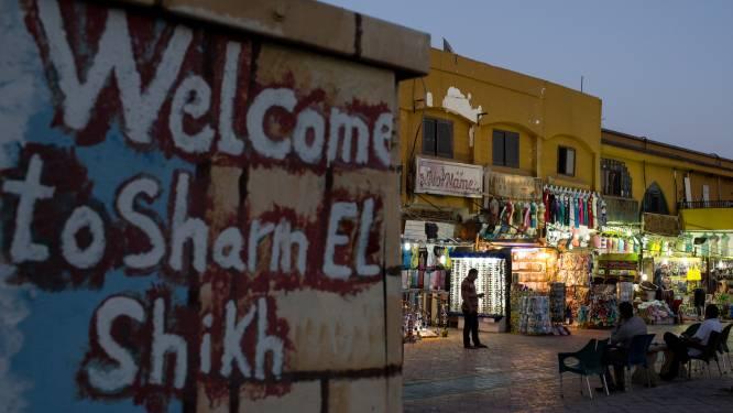 Belgen durven weer naar Egypte tijdens kerstvakantie
