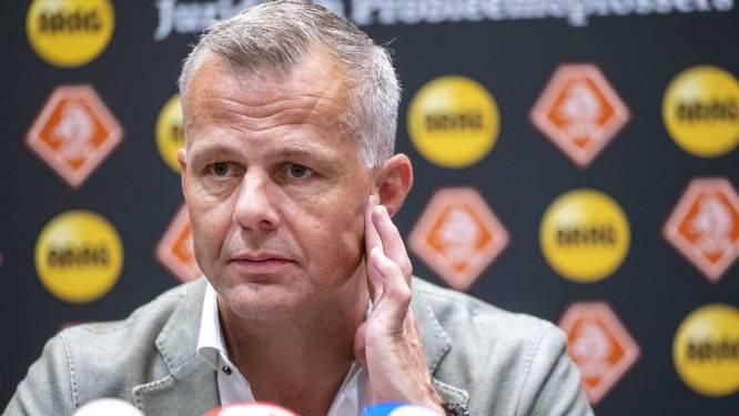Kuipers: zondag op Wembley, dinsdag de klanten welkom heten bij de Jumbo in Oldenzaal