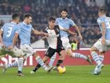 Zeldzame nederlaag voor Juventus