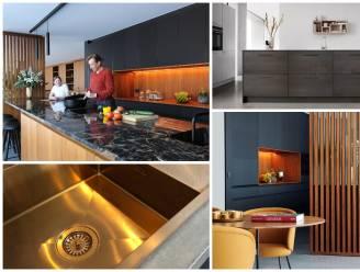 Je keuken 'in het nieuw': onze woonexpert toont de beste materialen voor je kasten, werkblad en spoelbak én wat het je kost