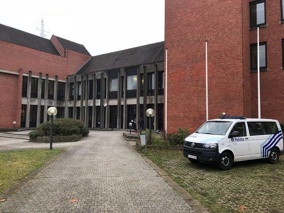 De man stond terecht in de politierechtbank van Brugge.