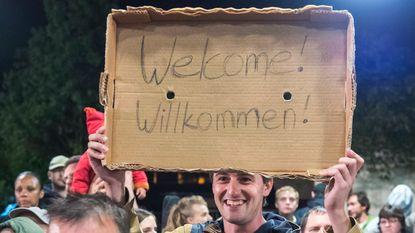 Meerderheid Europeanen linkt vluchtelingen aan terrorisme