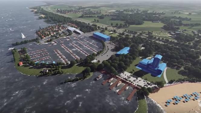 Raad van State beoordeelt strijd over hoteltoren tussen Ermelo en Zeewolde: mooi uithangbord of horizonvervuiling?