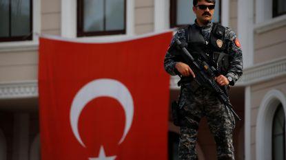 Bomaanslag in Turkije eist zeker vier doden
