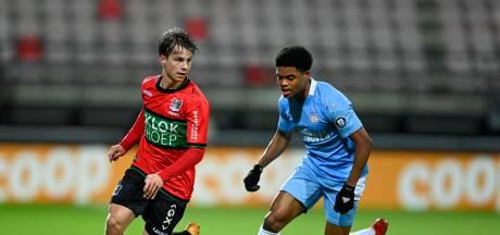 Domper voor NEC: testwaarden Proper nog te hoog, club in gesprek met KNVB