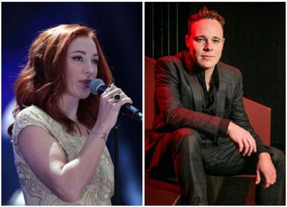 Natalia en Jef Neve komen in Vorselaar langs met hun muzikale show