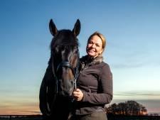 Plotselinge dood toppaard van Tosca Visser hakt erin: 'Maar het leven gaat door, ook zonder Asther'