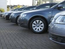 Niet iedereen blij met nieuwe parkeerterreintje