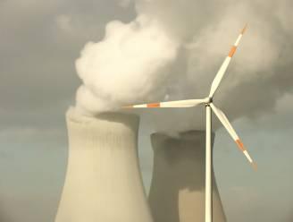 Geen kerncentrales meer? Dan gaat CO₂-uitstoot fors de hoogte in