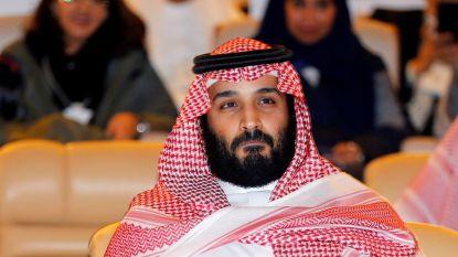 """Saudische kroonprins haalt hard uit naar geestelijke leider van Iran: """"Khamenei is nieuwe Hitler"""""""