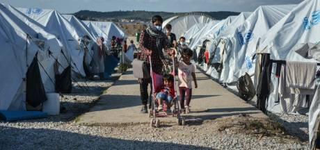 Na uitspraak rechter zit Nederland in de maag met asielzoekers uit Griekenland