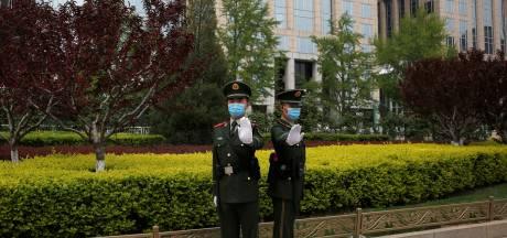 Un Chinois accuse le pouvoir d'avoir caché l'épidémie, il finit au poste