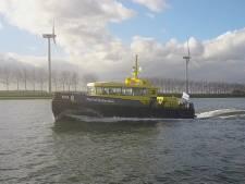 Kooiman bouwt hybride patrouilleboot voor Havenbedrijf Rotterdam