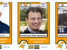 VERKIEZINGEN - Kamerkandidaten uit Oost-Nederland op één digitaal podium (nu moet de kiezer ze nog vinden)