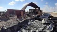 Vijftig Amerikaanse militairen raakten gewond bij Iraanse raketaanval