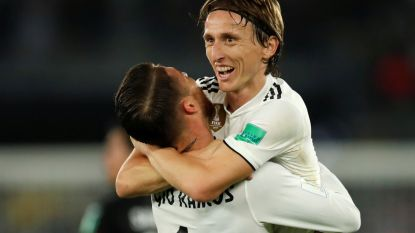 FT buitenland 26/12. Praet (Sampdoria) en Lukaku (Lazio) winnen in Serie A - Modric kroont zich tot Kroatische sportman van het jaar - Januzaj krijgt nieuwe coach bij Real Sociedad