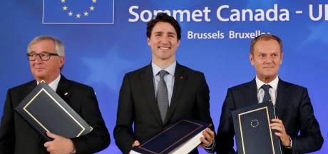 """Juncker à Lutgen et au cdH: """"Jamais nous n'avons menacé la Wallonie"""""""