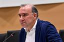 Hoeilaarts burgemeester Tim Vandenput.