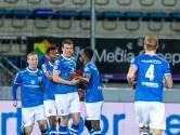 Na 157 dagen eindelijk weer winst voor FC Den Bosch